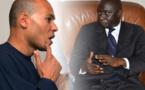"""Idrissa Seck : """"Je ne doute point de la culpabilité de Karim Wade. Elle est établie"""" (Vous l'aviez dit)"""