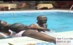 Zéro stress : Saneex, la noyade dans la piscine