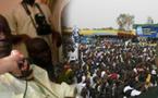 ETAT DE SANTE DE SERIGNE BARA : Macky sall suspend sa tournée à Touba