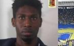Soupçon de terrorisme: l'ancien joueur Mame Fily Sall expulsé d'Italie