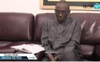 """Candidature """"illégale"""" de Karim Wade à la Présidentielle de 2019 : Doudou Wade réplique au Professeur Iba Barry Kamara"""