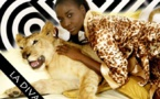 Coumba Gawlo Seck révèle son amour pour les animaux