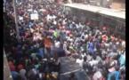 Reportage sur ce que font les élèves pendant les grèves