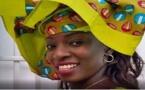 "Rouba Sèye sur son mariage : ""Je suis désormais Mme Diop. Wadiou bakh moma guéné ci rang bou meti bi"""