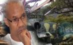 """Mamadou Ibra Kane sur le crash de Missirah : """"L'appareil Mi17 de l'armée de l'air n'était pas rassurant """""""