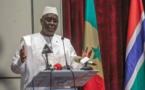 """Macky Sall : """"Il appartient aux Sénégalais d'apprécier le travail que j'ai abattu en six ans"""""""