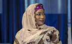 15 photos : Hajia Samira Bawumia, la magnifique femme du vice-président du Ghana
