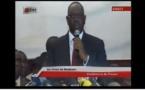 25 mars 2012 : les premiers discours du Président Macky Sall