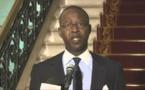AUDIO : Mahammed Boun Abdallah Dionne invité du Grand Jury