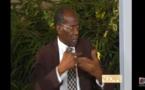 "Mamadou Diop, ancien maire de Dakar : ""Tout va disparaître"""