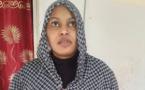 """Audio: Cette femme aveugle à besoin de soutien : """" je demande à tout le monde de m'aider"""""""