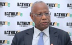 Grand Jury avec Abdoulaye Bathily
