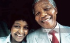 Photos : Winnie Mandela en images