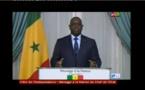 L'intégralité du discours du président Macky Sall du 3 avril 2017