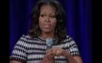 USA/Elections: Michelle Obama explique pourquoi elle ne sera pas candidate