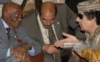 Benghazi : Quand Abdoulaye Wade demandait à Mouammar Kadhafi de partir
