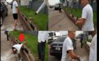 Ghana: Un Chinois jette une canette dans un caniveau, voici la réaction d'un journaliste ! (Vidéo)