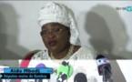 """Aïda Mbodj :""""je suis à ma troisième Législature, c'est hier que j'ai vu..."""""""