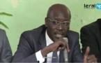 Seydou Guèye : « l'opposition fait l'amalgame entre le parrainage comme condition de recevabilité d'une candidature et le mode de scrutin »