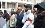 Photos : Abdoul Mbaye au front contre le parrainage