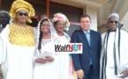 71 photos : les images du mariage de la fille de Sidy Lamine Niasse