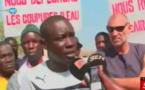 Ndangane Campement Fimela Fatick: Les populations manifestent contre l'assassinat du ressortissant français Christian Livny