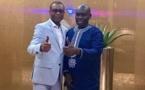 """Youssou Ndour : """"Habib Faye fait partie de l'académie du Super Etoile"""" (archives)"""