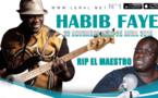 IN MEMORIAM Bercy 2017 : l'Interview de leral.net avec Habib Faye à Paris