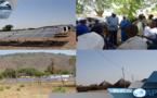 A Patoulane, Sémécouta et Ibel : le bonheur des habitants est dans l'électricité