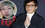 People: La fille de l'acteur Jackie Chan fait une troublante révélation sur sa vie (Vidéo)