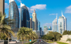 Entretien avec des émigrés sénégalais à Dubai