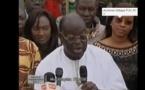 Campagne présidentielle 2012 : Quand Moustapha Niasse promettait la baisse du carburant