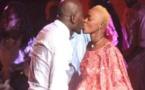Le couple de danseurs Amady et Kiné Badiane, vole en éclats