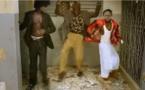 "Zéro stress : danse de ""cons"" avec James Thiello"