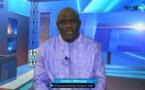 """Gaston Mbengue sur le combat Modou Lô / Balla Gaye: """" Je suis revenu dans la lutte pour faire la promotion de la réélection de Macky Sall en 2019"""""""