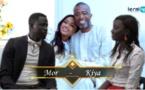 STAR LERAL 1700% people avec Mor et Kiya : les mariages croisés de Bouba Ndour et Viviane Chidid et le divorce Amady Kiné Badiane en vedette