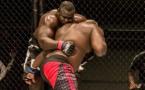 Rocky Balboa contre Bombardier : Deureum Gadio et Baye refont le combat MMA