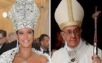MET Gala 2018: Rihanna imite la tenue du pape (PHOTOS)