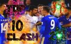Top 10 des plus gros clash de footballeurs !