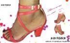 Des chaussures classe pour vos jolis pieds
