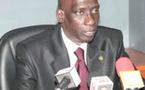 Touba - Diop « Decroix » confirme le retour de la paix à l'Ast