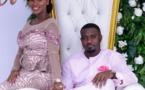 20 photos - Mariage de John Dumelo : Son ex-copine, dépitée, a crié au scandale