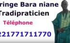 Témoignage sur Serigne Cheikh Bara Niane; Borom Djiné yi