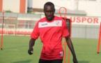 Son club turc lui tourne le dos, l'international Chérif Salif Sané en pleine galère