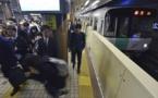 Japon: Un train démarre 25 secondes plus tôt, la compagnie ferroviaire parle d'un «inexcusable désagrément»