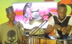 Thiono Koor dans Allo12 avec Tapha Toure ak Ndiol Toth Toth
