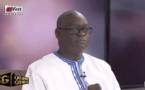 """Me El Hadji Diouf descend en flammes le fils de Aly Ngouille Ndiaye, """"Xaalee Xaliss""""..."""