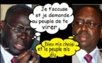 Cheikh Bamba Dièye : «  Macky Sall est la source du mal du pays »