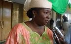 La député Ndèye Fatou Touré réclame la dissolution du gouvernement