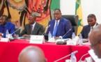 Communiqué du Conseil des ministres du 23 mai 2018